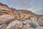 Red Rock Canyon, near Las Vegas, Nevada (HDR)